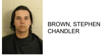 Rome Teen Charged with Burglarizing Elderly Womans Home