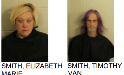 Three Arrested After Drug Bust on Bollen Drive