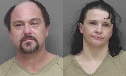 Calhoun Couple Arrested, Charged With Numerous Offenses Related to Sexual Exploitation of Minors