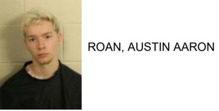 Silver Creek Man Attacks Teen