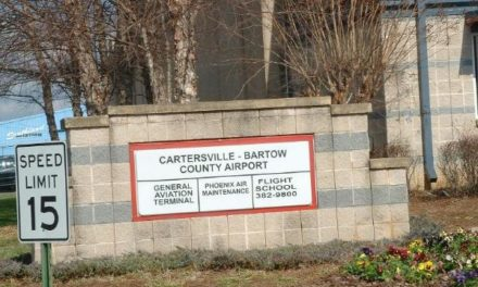 Cartersville Airport to Receive Millions in Federal Funds for Safety, Infrastructure