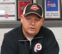 Chattooga Head Football Coach Resigns