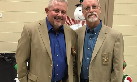 """Floyd County Sheriffs Office to Host """"Dueling Kettles"""""""