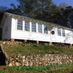 Floyd and Chattooga County Historic Places Receives Grant