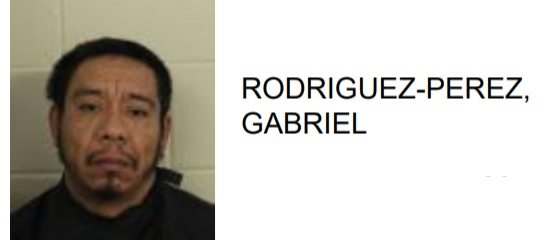 Rome Man Charged with Choking Woman