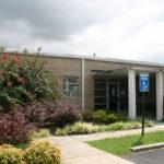 Gordon County Health Department Open, Despite Construction