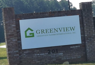 GreenView Floors International, Inc. to Create 238 Jobs in Adairsville-Bartow County