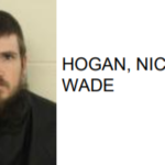 Adairsville Man Pulls Gun on Woman and 8 Month-old Child