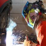 Local Students Involved in SkillsUSA Competition Headed to State