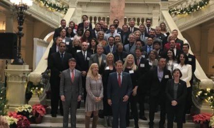Rome-based Hydro Dynamics Inc. Wins GLOBE Award