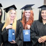GNTC's Youth Success Academy holds graduation ceremony