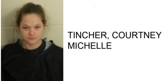Rome Woman Tries to Escape Floyd County Jail, Hits Officers