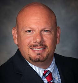 Waits announces CANDIDACY for floyd COUNTY boe