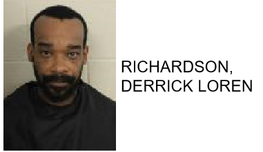 Rome Man Arrested After Running From Police