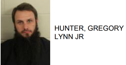 Lindale Man Charged with Card Theft and Fraud