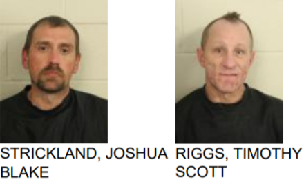 Rome Men Found with Drugs After Selling to Cooperating Witness