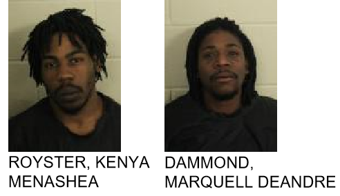 Rome Men Charged with Stealing $42K Worth of Electronics from Rome City Schools