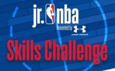 Jr. NBA Skills Challenge coming to Rome
