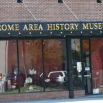 Rome Area History Center to Host Memorial Day Salute to Veterans