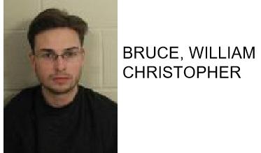 Taylorsville Man Found Burglarizing Berry College