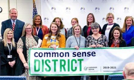 Floyd County Schools Recognized as a Common Sense District
