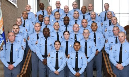 Entire Georgia State Patrol Class Out After Cheating on Speeding TEst
