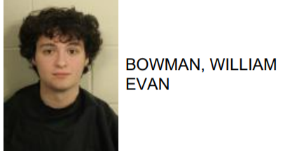Summerville Teen Charged in Rome Rape