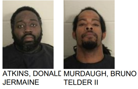 Men Found with Drugs and Runaway Juvenile inside Motel Room