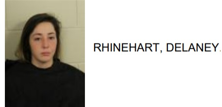 Rome Woman Arrested on Drug Charges