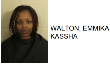 Athens Woman Tries to Sneak Phones and Drugs into Floyd County Prison