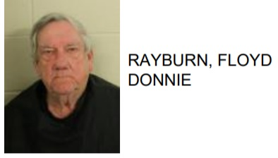 Elderly Silver Creek Man Jailed for Sexual Battery