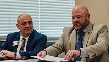 Rome City and Floyd County Schools Hosts School Resource Officer Consortium