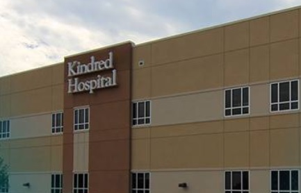 Kindred HOSPITAL in Rome to Cease Operations