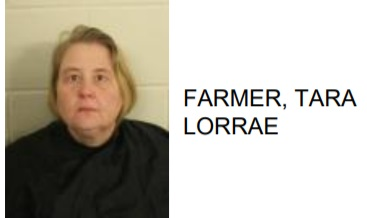 Lindale Woman Jailed on Drug Charges