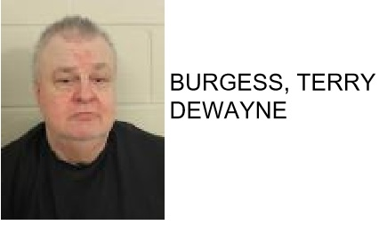 Rome Man Charged with Theft, Witness Tampering