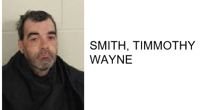 ROme Man Arrested After Injuring Woman's Buttocks