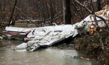 Additional Details on Plane Crash in Fairmount, Victims Identified