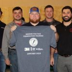 Cedartown Based PowerSouth Holds Training at GNTC