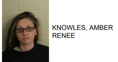 "Lindale Woman Says ""Drugs Ain't Mine"" After Police Conduct Search"