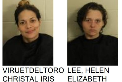Rome Women Found with numerous Drugs During Traffic Stop