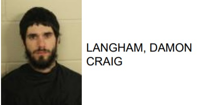 Talking on the Phone while Driving Lands Silver Creek Man in Jail on Drug Charges