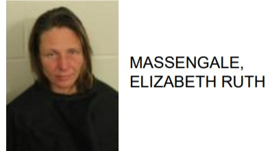 Rome Woman Jailed for Stealing Car