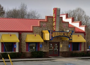 Rome's Fuddruckers Closes Door