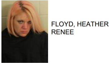 Rome Woman Arrested AFter Imprisoning Woman, Hindering Deputies