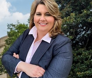 Jennifer Hulsey Announces Candidacy for GA House, 16th District