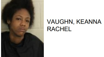 Rome Woman Injures Police Officer During Arrest
