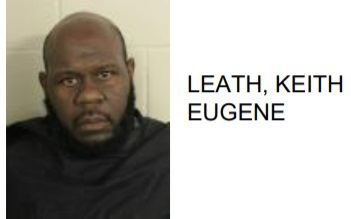 Rome Man Jailed After Selling Meth to Informant