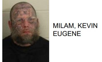 Rome Man Captured on Camera Burglarizing Home, Stealing Liquor