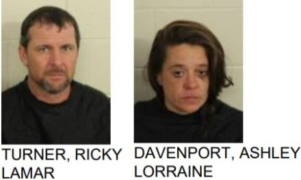 Lindale Residents Jailed on Drug Charges