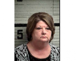 Fannin County Tax Commissioner Arrested